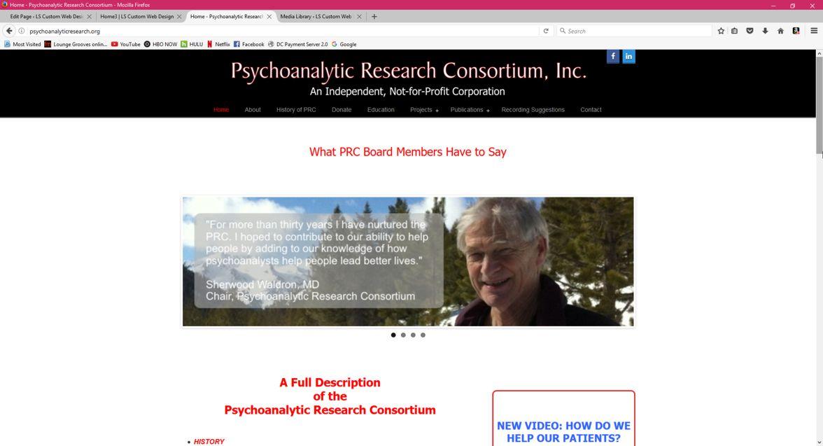 PRC_website