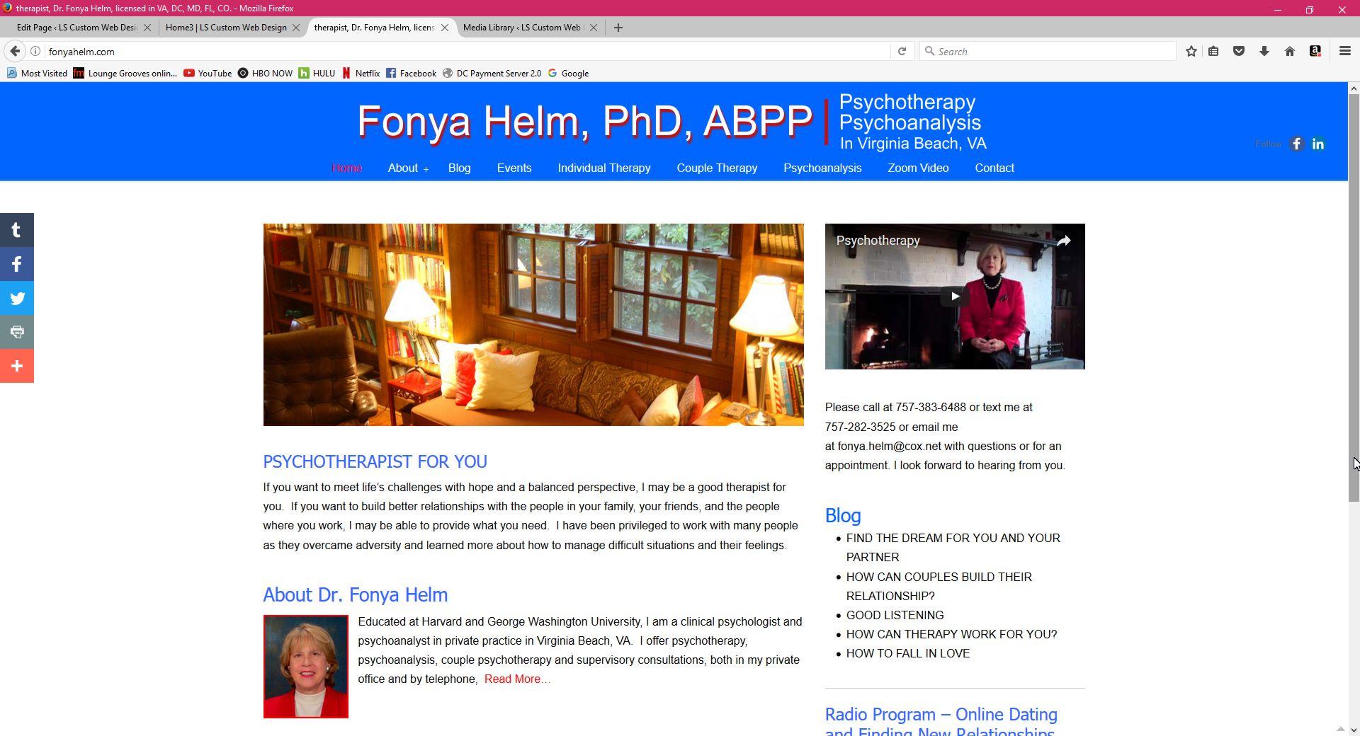 fonya_website